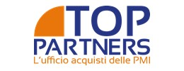 TOP PARTNERS logo