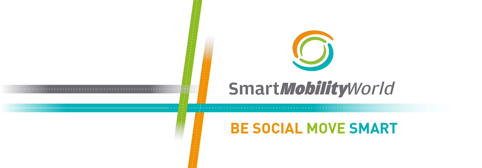 abbastanza SmartMobilityWorld | Smart Mobility, Smart People, Smart City QP62